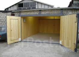 Ремонт гаражей. Реставрация гаражей. Все виды ремонтных работ.