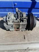 Компрессор кондиционера. Subaru Legacy Lancaster Subaru Legacy, BGB, BG5, BD3, BG3, BH5, BG9, BE5, BG7, BD5, BH9, BE9, BD9, BGA, BHC, BGC, BG2, BD2, B...