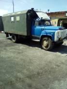 ГАЗ 53-12. Продается грузовик Газ 53, 4 250 куб. см., 4 500 кг.