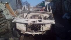 Рамка радиатора. ГАЗ 24 Волга