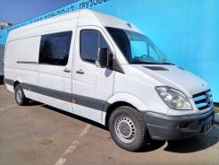 "Mercedes-Benz Sprinter 313 CDI. 2009 г. Категория ""В"" в Москве, 2 200 куб. см., 3 000 кг."