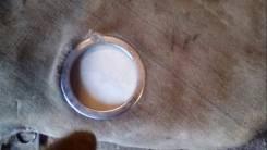 Хром кольцо на тоннель МКПП газ 24