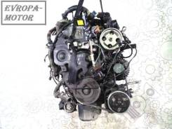 Двигатель (ДВС) на Citroen C5 2005-2008 г. г.