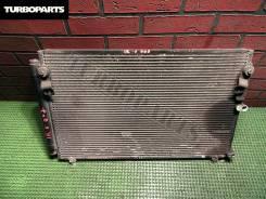 Радиатор кондиционера. Toyota Mark II, JZX115, GX115, JZX110, GX110 Двигатели: 1JZFSE, 1JZGTE, 1JZGE, 1GFE