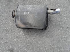 Выхлопная труба. Honda CR-V, RD1 Двигатель B20B