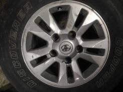 Toyota. x17, 5x150.00