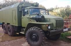 Урал 4320 1991 г. в., дизельный двигатель 236М2. 11 150 куб. см.
