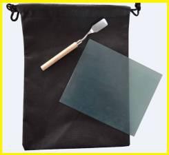 Набор аксессуаров для 3Д ручки (3D pen) - коврик, лопатка и сумочка