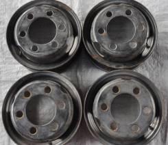 Steel Wheels. 4.0x13, ЦО 134,0мм.
