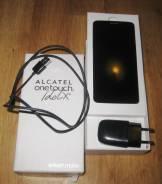 Alcatel OneTouch 6043D Idol X+. Б/у