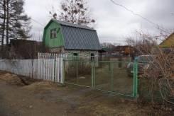 Продам дачу 15 км. Владивостокского шоссе. От частного лица (собственник)