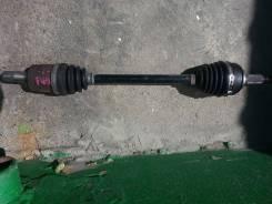Привод. Honda Fit Двигатель L13A