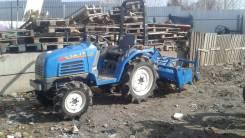 Тракторы и сельхозтехника.