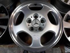 Mercedes. 7.5x16, 5x112.00, ET41, ЦО 66,6мм.