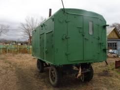 ГАЗ 53. Продам кунг на шаси