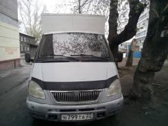 ГАЗ 3302. Продам Газель термобудка, 2 300 куб. см., 1 500 кг.