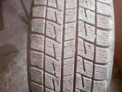 Bridgestone Blizzak Revo1. Зимние, без шипов, 2003 год, износ: 30%, 1 шт