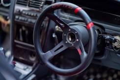 Руль. Toyota Cresta, JZX90 Двигатель 1JZGTE