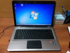 HP Pavilion dv6-3057er. 1,6ГГц, ОЗУ 4096 Мб, диск 500 Гб, WiFi