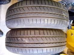 Pirelli Cinturato P1 Verde. Летние, 2013 год, износ: 20%, 2 шт