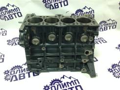 Блок двигателя Hyundai/Kia G4EC
