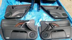 Обшивка двери. Honda Legend, KB1, KB2, DBA-KB2, DBA-KB1 Acura Legend, DBAKB1, DBAKB2, KB1, KB2 Двигатели: J37A3, J35A, J37A. Под заказ