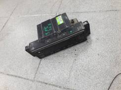 Блок управления климат-контролем. Subaru Forester, SF5, SF9