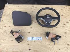 Подушка безопасности. Nissan Juke Nissan Serena Nissan Dualis Nissan Note, E12. Под заказ