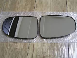 Стекло зеркала. Toyota Prius, ZVW30