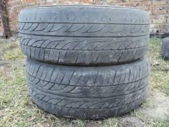 Dunlop SP Sport LM703. Летние, износ: 50%, 2 шт
