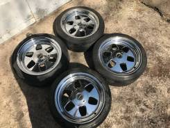 OZ Racing. 8.5x18, 5x112.00, ET32