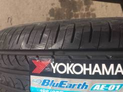 Yokohama BluEarth AE-01, 205/55/R16