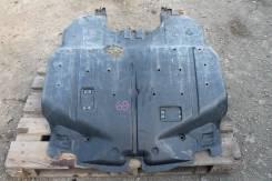 Защита двигателя. Subaru Outback Subaru Legacy, BP5