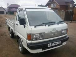 Toyota Town Ace. Продаю грузовик , 2 000 куб. см., 1 000 кг.
