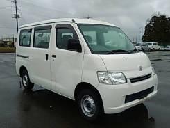 Toyota Town Ace. автомат, 4wd, 1.5 (97 л.с.), бензин, 78 тыс. км, б/п