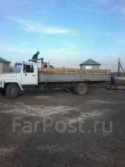 ГАЗ 3309. Продам газ 3309, 4 750 куб. см., 5 000 кг. Под заказ