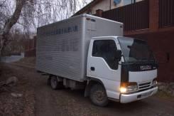 Isuzu Elf. Продам грузовик Isuzu elf, 3 100 куб. см., 2 000 кг.