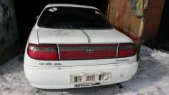 Крышка багажника. Toyota Carina, ST190, CT195, ST195, AT190, AT191, AT192, CT190