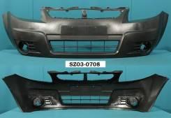 Бампер. Suzuki SX4, YB41S, YC11S, YA41S, YB11S, YA11S