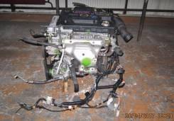 Двигатель в сборе. Mazda Familia S-Wagon, BJFW, GWEW Mazda Familia, BJFW Mazda Capella, GWEW Двигатели: FSZE, FSDE