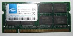 SO-DIMM DDR2.