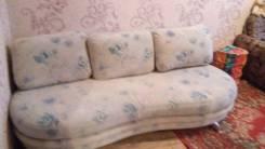 2-комнатная, улица Хмельницкого 9. водоканал, частное лицо, 46 кв.м. Комната