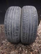 Bridgestone Turanza ER30. Летние, 2004 год, износ: 80%, 2 шт