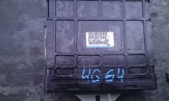 Блок управления автоматом. Mitsubishi Chariot Grandis, N84W Двигатель 4G64