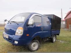 Kia Bongo III. Продается KIA Bongo 3 2011 г, 2 902 куб. см., 1 000 кг.