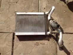 Радиатор отопителя. Toyota Vitz