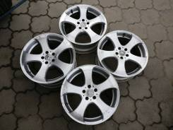 Light Sport Wheels LS 307. 8.5/9.5x19, 5x112.00, ET32/38, ЦО 66,6 мм. Под заказ