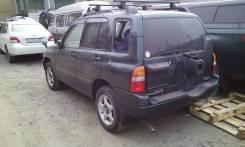 Бампер. Chevrolet Tracker Suzuki Grand Vitara, TL52, 3TD62 Suzuki Escudo, TL52W, TA52W, TD02W, TD32W, TD62W, TA02W, TD52W Двигатель J20A
