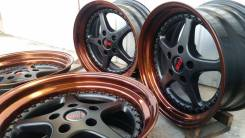 OZ Racing Mito Rosso. 8.5x17, 5x120.00, ET13. Под заказ