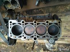 Блок цилиндров. Volkswagen Passat Двигатели: ADR, APT, ARG, ANQ
